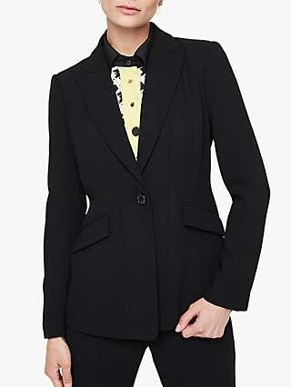 Damsel in a Dress Lydia City Suit Jacket