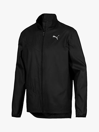 PUMA IGNITE Men's Running Jacket, PUMA Black