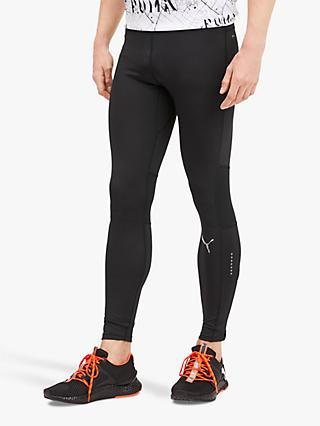 PUMA IGNITE Long Running Tights, Black