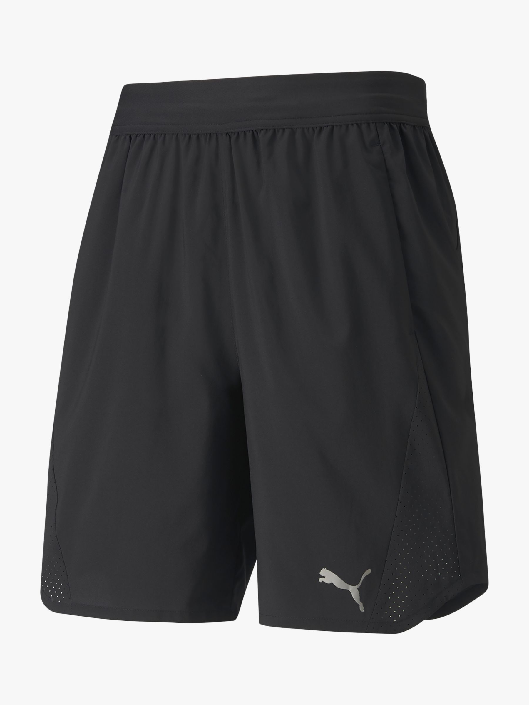 Buy PUMA Power THERMO R+ Vent Training Shorts, PUMA Black, S Online at www.retrievedmagnetic.com