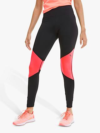 PUMA IGNITE Running Tights, Ignite Pink