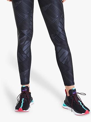 PUMA Be Bold 7/8 Training Tights, Black