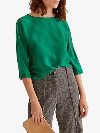 d1dc947aa8fe ¾ Sleeve | Women's Shirts & Tops | John Lewis & Partners