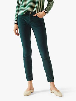 Jigsaw Richmond Velvet Jeans
