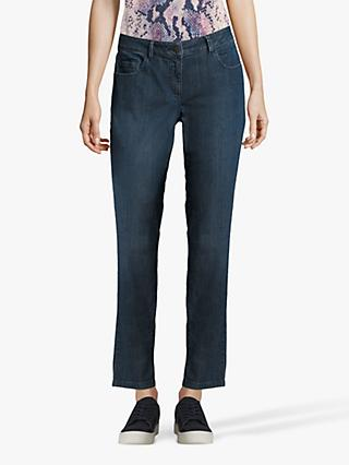 Betty & Co Five Pocket Jeans, Navy