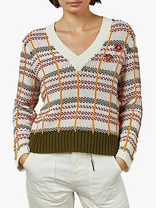 cd49cb24f79 Women's Knitwear | Cardigans, Cashmere, Jumpers, Wraps | John Lewis