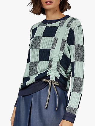 Green | Women's Knitwear | John Lewis & Partners