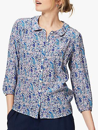 a02e3ec703749 Women's Tops | Shirts, Blouses, T-Shirts, Tunics | John Lewis
