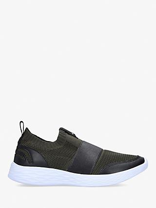 Carvela Comfort Chessie Fabric Sock Trainers