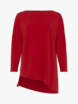 Phase Eight Lucetta Asymmetric Tunic Top