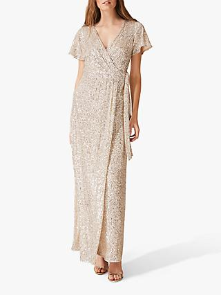 Phase Eight Amily Sequin Dress