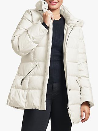 Four Seasons Puffer Jacket
