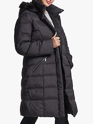 Four Seasons Quilted Coat