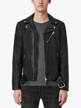 22e389d19 AllSaints   Men's Coats & Jackets   John Lewis & Partners
