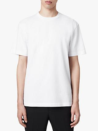 AllSaints Musica Crew Neck Short Sleeve T-Shirt