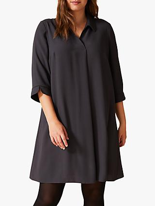 Studio 8 Bette Shirt Swing Dress