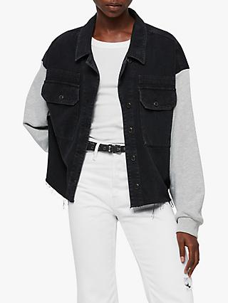 1acbef499 Women's Denim Jackets | Outerwear | John Lewis & Partners