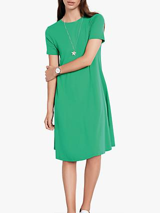 hush Zita Midi Dress, Jelly Bean