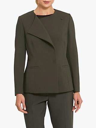 Helen McAlinden Vogue Tailored Jacket