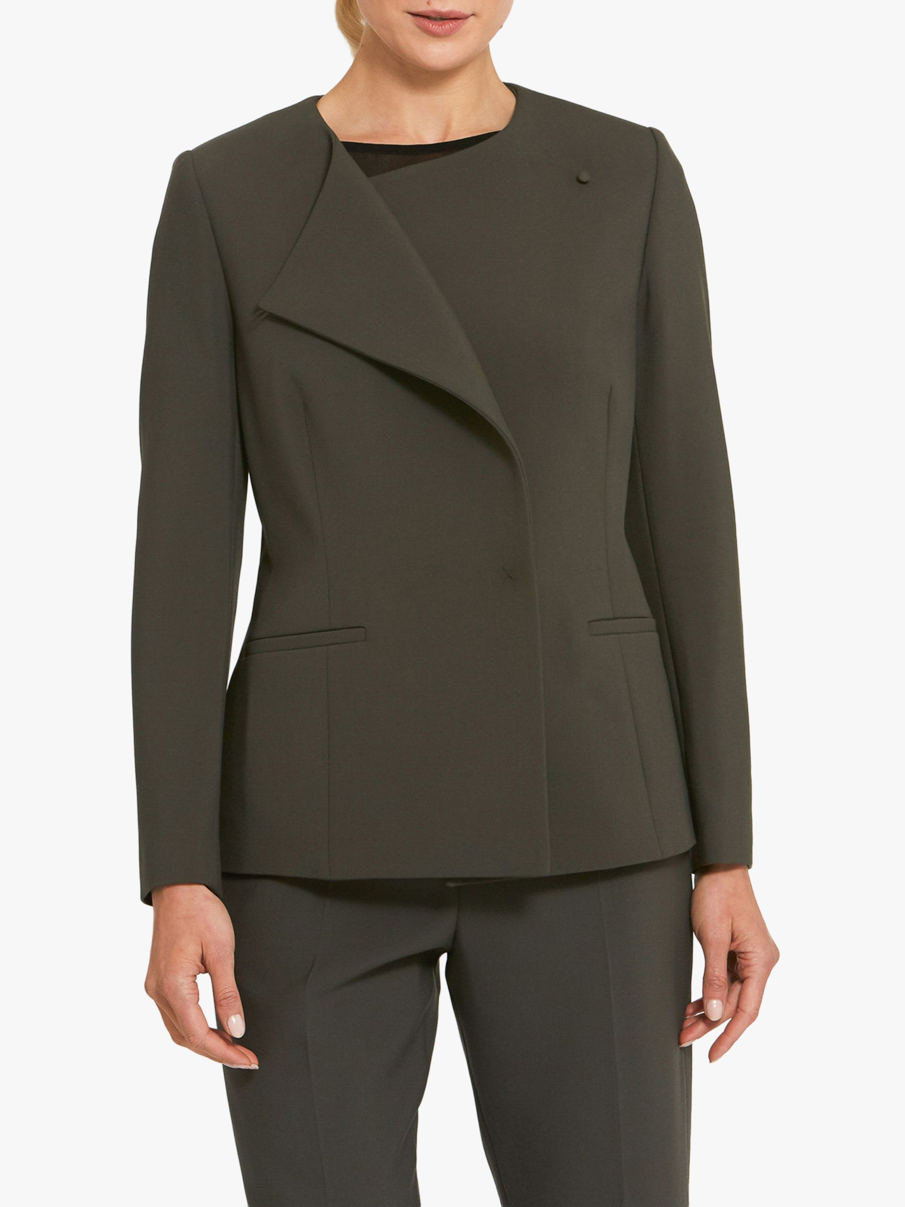 Helen McAlinden Helen McAlinden Vogue Tailored Jacket