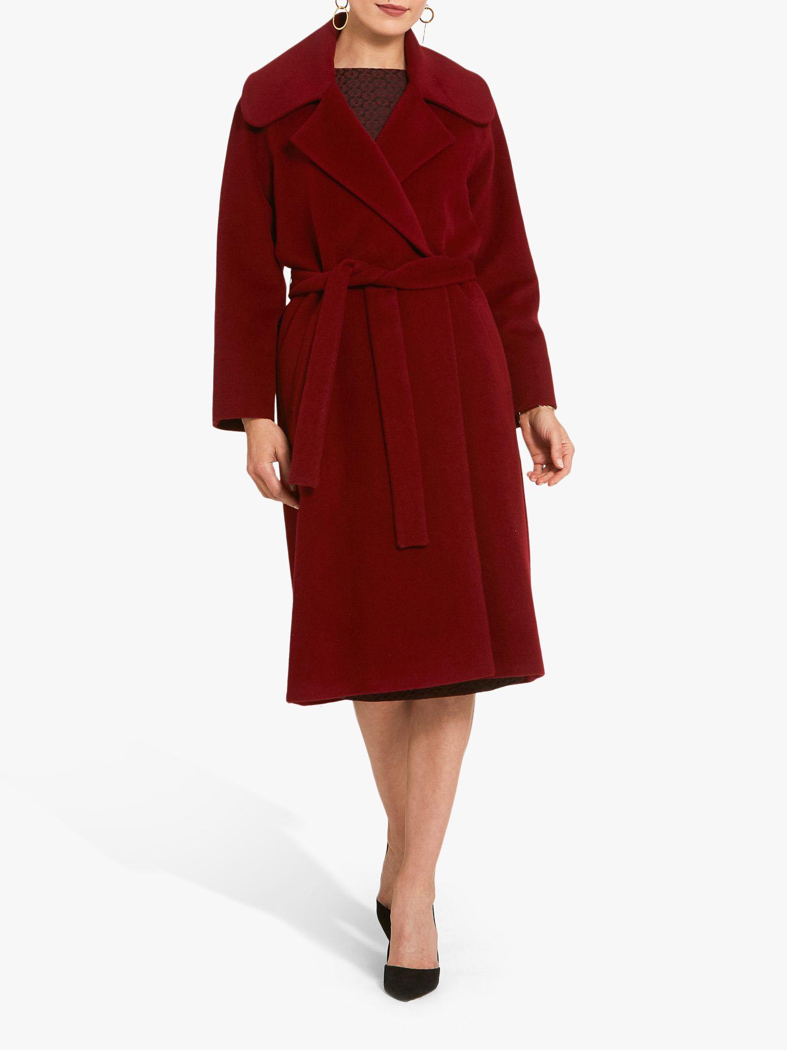 Helen McAlinden Helen McAlinden Jodie Coat, Ruby Red