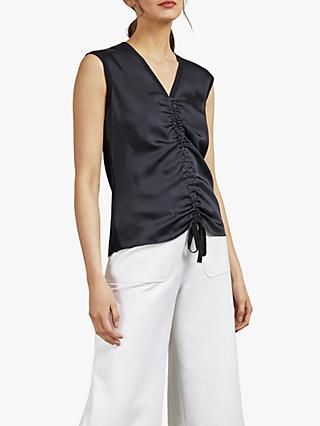 Ted Baker Polii Sleeveless V-Neck Top