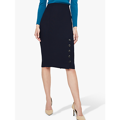 Image of Damsel in a Dress Lydia City Pencil Skirt
