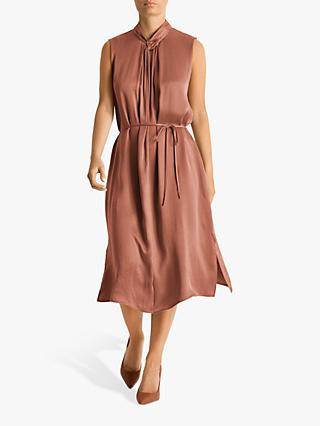 Fenn Wright Manson Petite Tilde Dress, Toffee