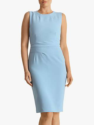Fenn Wright Manson Chantal Dress, Dusty Blue