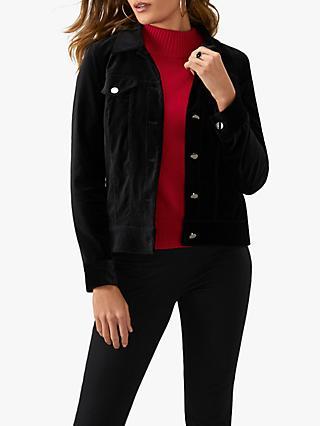 ce66f504e Cropped | Women's Coats & Jackets | John Lewis & Partners