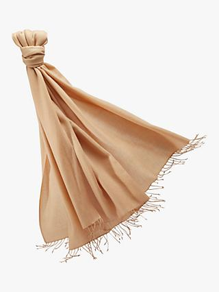 Pure Collection Cashmere Shawl Pashmina