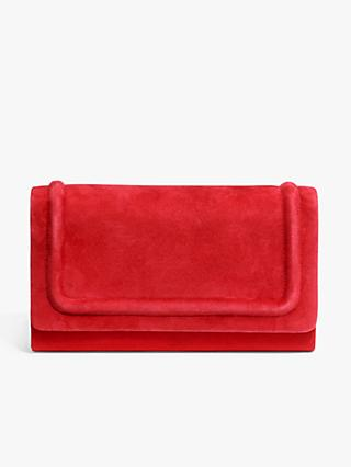 Phase Eight Faye Clutch Bag, Camine