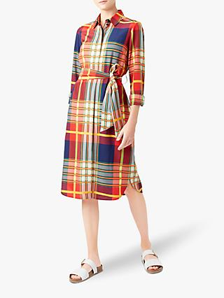 Hobbs Edith Dress, Multi