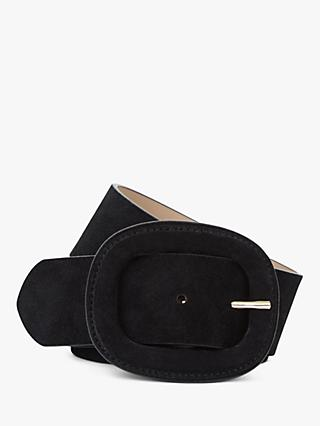 Hobbs Abbie Leather Belt