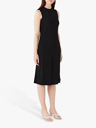 Finery Delaware Dress, Black