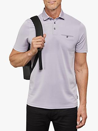 9f6e083b30a4 Men's Polo Shirts | Polo Ralph Lauren, Fred Perry, Hackett | John Lewis