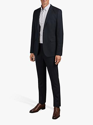 Ted Baker T for Tall Hemstt Trousers, Navy