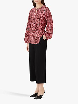 Finery Perrin Floral Blouse, Multi