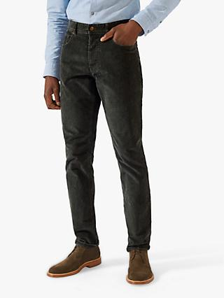 Jigsaw Lomas 5 Pocket Slim Fit Trousers