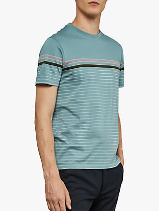 Ted Baker Plane Stripe T-Shirt