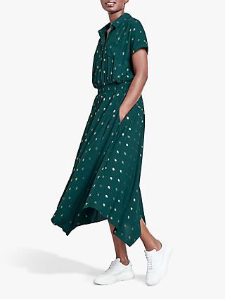 bffe00f21f Green & Teal Dresses | Occasionwear | John Lewis & Partners