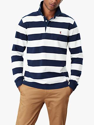 a0b85b4190f9b Men's Polo Shirts & Rugby Shirts | John Lewis & Partners