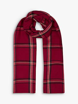 Hobbs Tally Scarf, Pink
