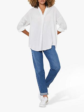 Mint Velvet Oversized Shirt