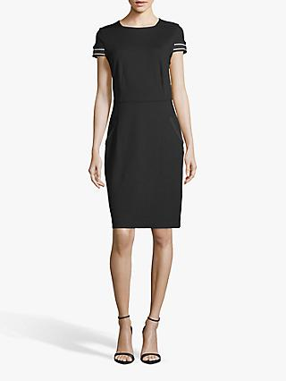 Betty & Co. Jersey Shift Dress, Black