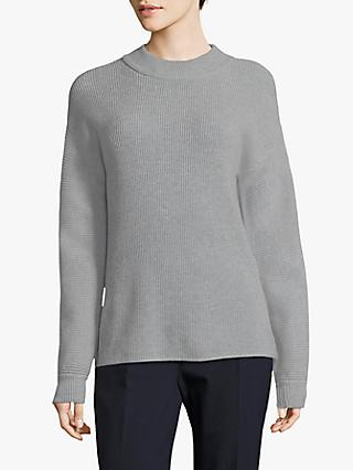 Betty & Co Ribbed Jumper