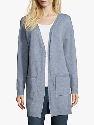 Betty & Co Longline Cardigan