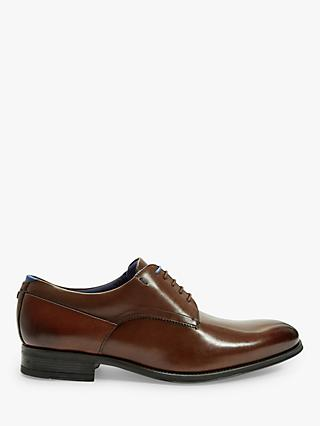Ted Baker Vatory Leather Derby Shoes