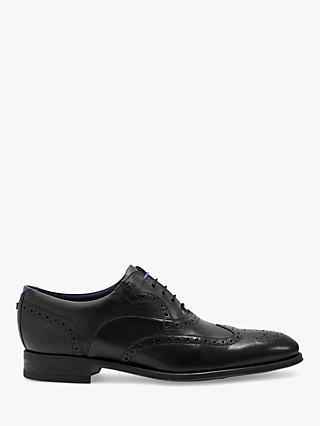 Ted Baker Mitack Leather Brogues