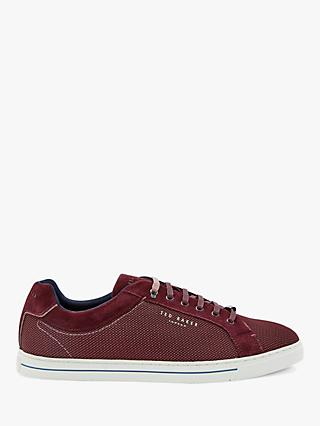Ted Baker Ashwyns Suede Trainers